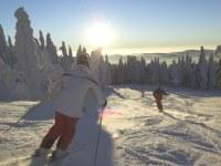 Gasthof Luger Julbach - Urlaub im Mühlviertel - Skifahren am Hochficht