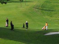 Gasthof Luger Julbach - Urlaub im Mühlviertel - Golfplatz