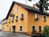 Gasthof Luger Julbach - Urlaub im Mühlviertel - Hausfoto